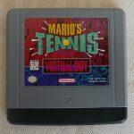Mario's Tennis (US-1995)