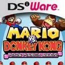 Mario Vs. Donkey Kong : Le Retour Des Minis ! (DSiWare-2009)