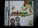 Mario & Luigi : Voyage Au Centre De Bowser (2009)