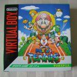 マリオズテニス – Mario's Tennis (1995)