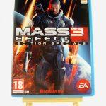 Mass Effect 3 : Edition Spéciale (2012)