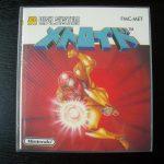 メトロイド – Metroid (1986-FDS)