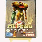 Metroid Prime (2003)
