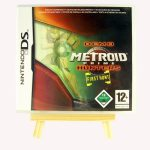Metroid Prime Hunters – First Hunt DEMO (2005)