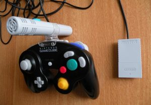 Micro GameCube