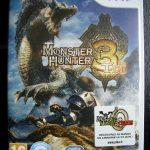 Monster Hunter 3 (2010)