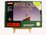 Mystic Quest Legend + Guide (1993)