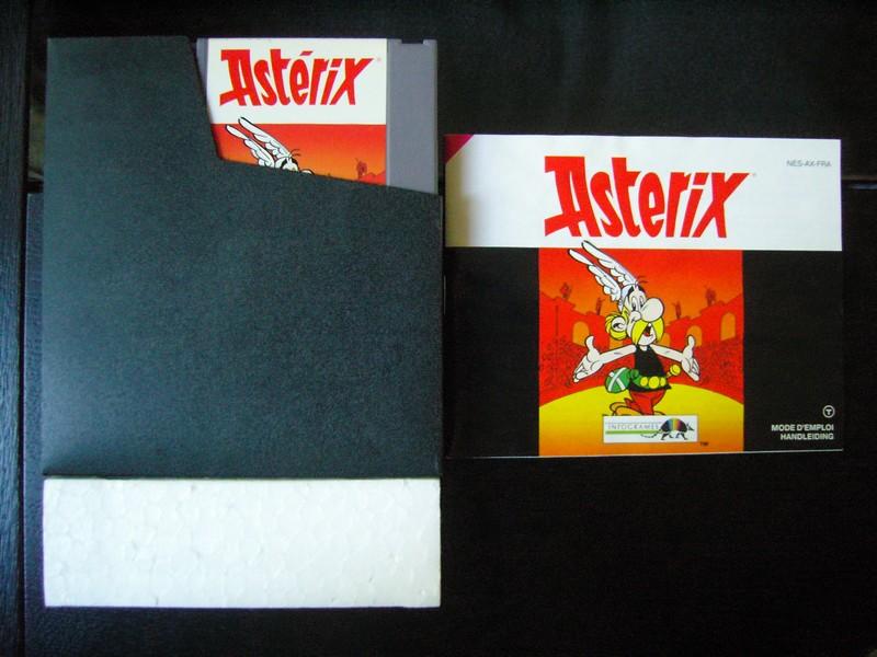 Astérix