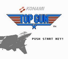 Top Gun in-game