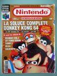 Nintendo Magazine n°22S