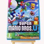 New Super Mario Bros. U (2012)