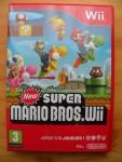 New Super Mario Bros. Wii (2009)