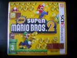 New Super Mario Bros. 2 (2012)
