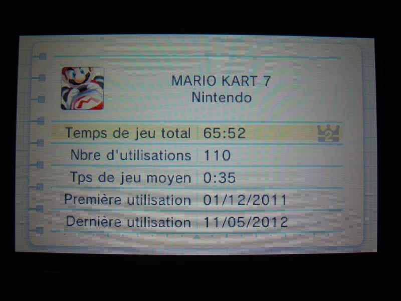 Progression Mario Party 7