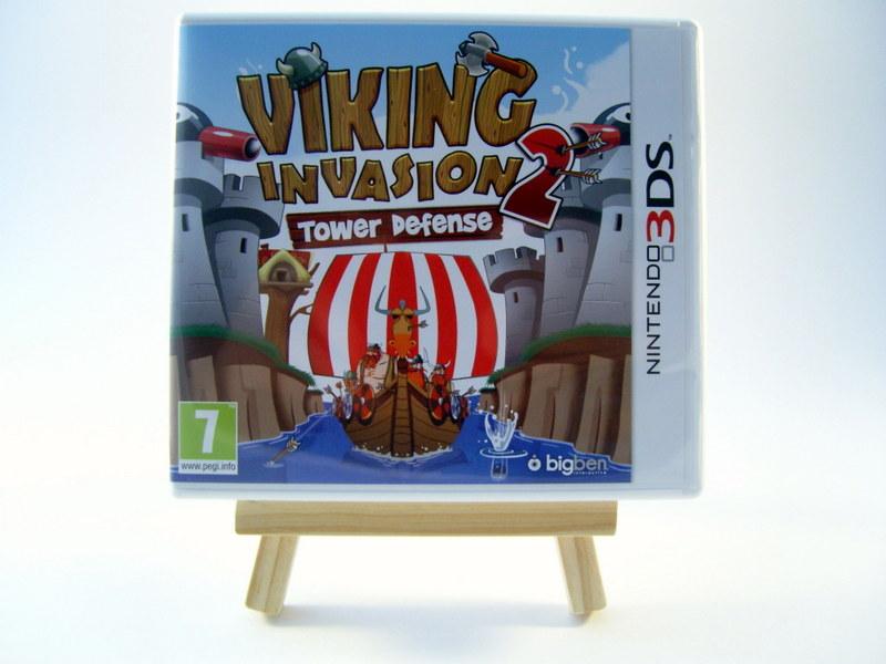 Viking Invasion 2 - Tower Defense