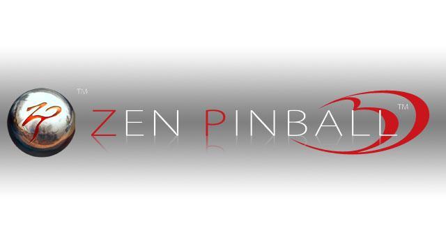 Zen Pinball 3D