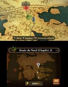 Fire Emblem : Awakening in-game