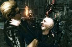 Resident Evil : The Mercenaries 3D in-game