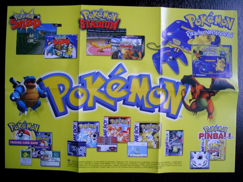 Publicité Nintendo 64