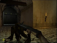 Turok 2 : Seeds Of Evil in-game
