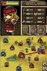 Castle Conqueror in-game