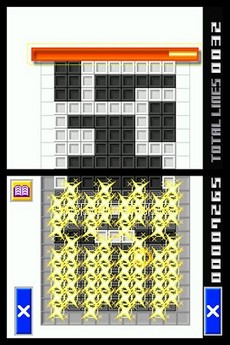 Polarium in-game
