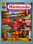 Nintendo Magazine n°6