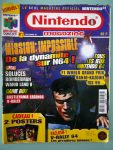 Nintendo Magazine n°7