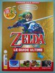 Nintendo LMO HS n°36 Zelda Le Guide Ultime