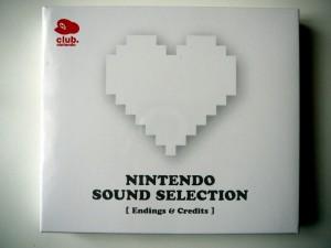 Nintendo-Sound-Selection-Endings&Credits