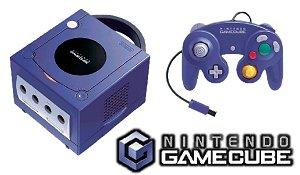 Logo GameCube