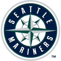 Logo Seattle Mariners