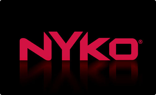 Logo Nyko