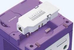 Modem GameCube