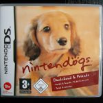 Nintendogs : Teckel (2005)