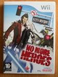 No More Heroes (2008)