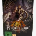 Pandora's Tower (2012)