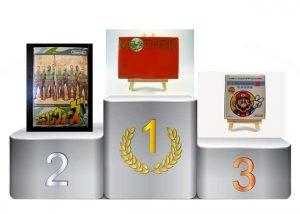 Podium-Famicom