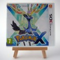 Pokemon-X