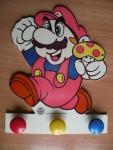 Porte-manteau Mario