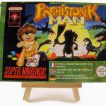 Prehistorik Man (1995)