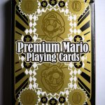 Premium Mario Playing Cards – Club Nintendo France (2013)