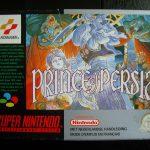 Prince Of Persia (1992)