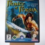 Prince Of Persia : Les Sables du Temps (2003)