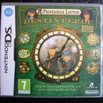 Professeur Layton Et Le Destin Perdu (2010)