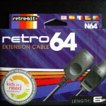 Rallonge Rétro 64