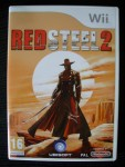 Red Steel 2 (2010)
