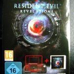 Resident Evil : Revelations (2012)