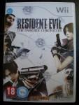 Resident Evil The Darkside Chronicles (2009)