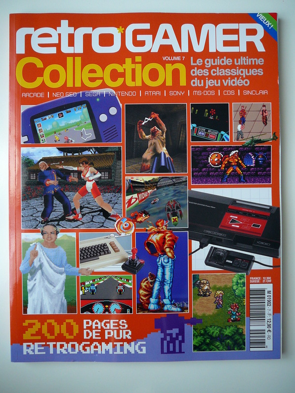 Retro Gamer Collection - Nintendo Museum